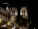 Notre Dame approaches