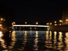 Closer of Pont d'Arcole