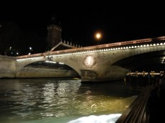 The Pont au Change
