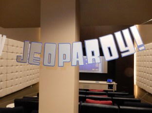 This - is - JEOPARDY!