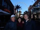 Joel, Fran, and Larry