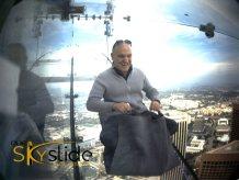 Skyslide - Hobie001