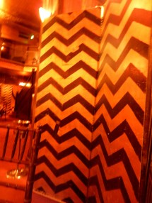 Some Twin Peaks Red Room realness here