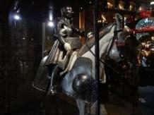 King Henry VIII's armor