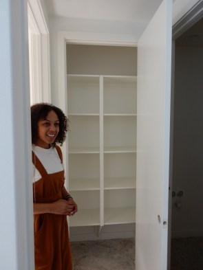 Thais and our pantry