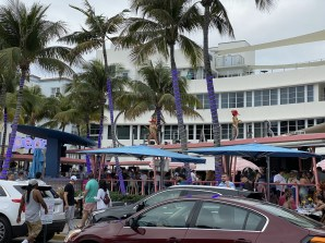 The Clevelander was just a whole scene