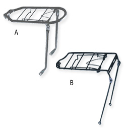 bicycle carriers, bicycle handle carrier, bicycle carrier