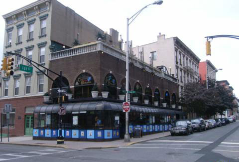 The Dubliner  HOBOKENBARSCOM  The Guide Of Bars In Hoboken NJ