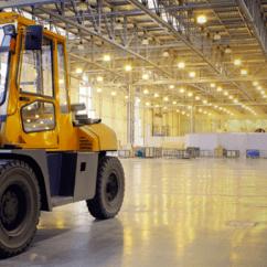 Office Chair Rail Nob Hill Forklift/material Handling   Ho Bostrom