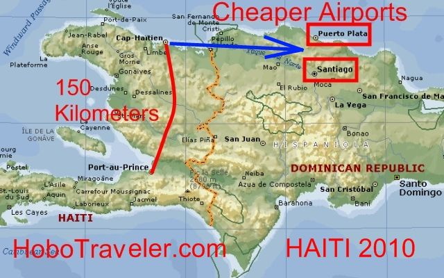 travel between haiti and dominican republic   Mysummerjpg.com
