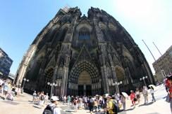 Köln: Meine Stadt im Ultraweitwinkel