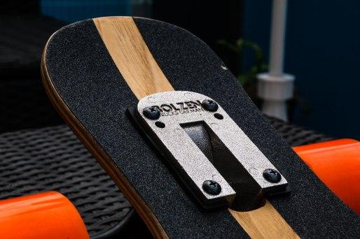 Mein erstes Longboard - quinboards Easy Rider
