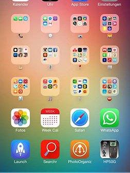 Les applis Iphone les plus inutiles
