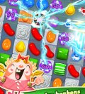 Télécharger Candy Crush Saga sur iPhone, iPad & Android