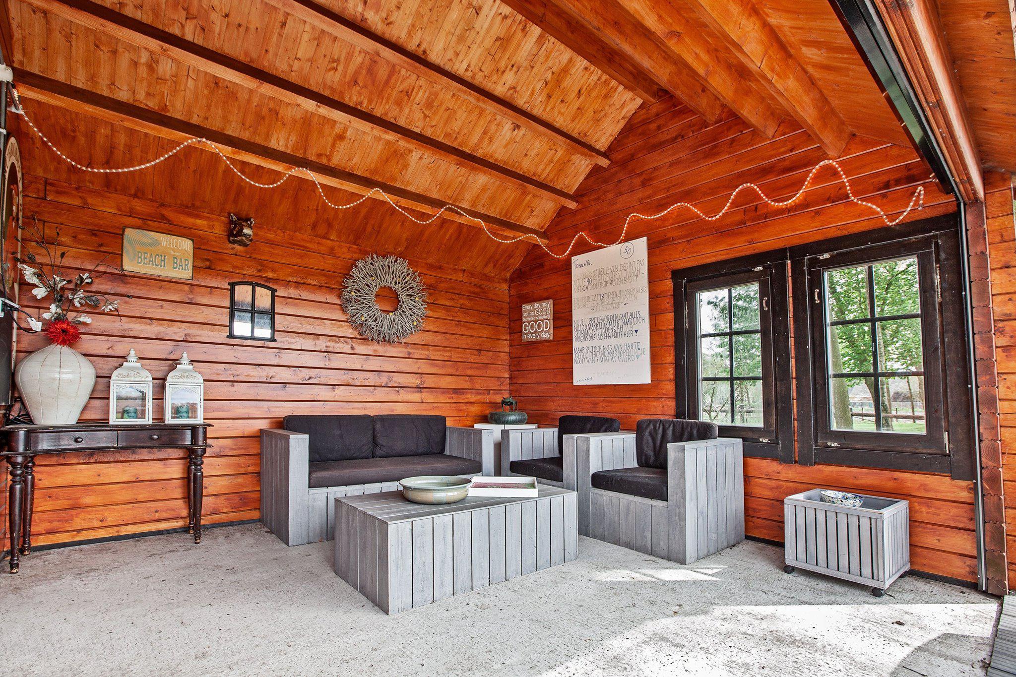 Ideas para pintar casas de madera cmo pintar casas de madera
