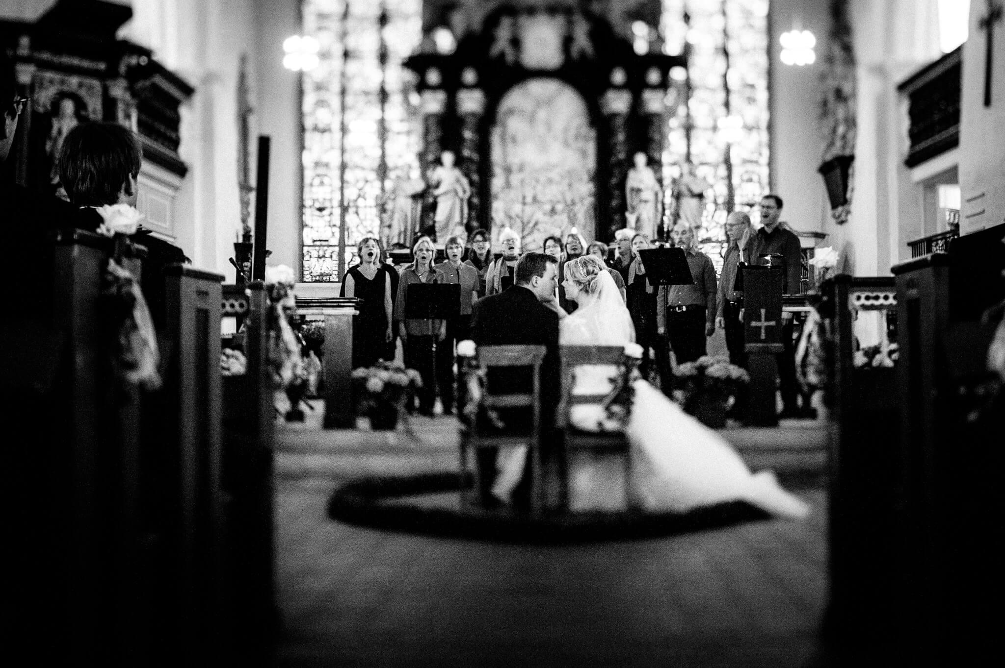 Episode 43  Weshalb ihr kirchlich heiraten solltet Auch wenn ihr noch nicht dafr bereit seid