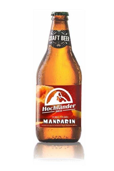 Botella Hochländer Mandarin