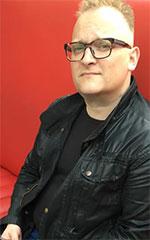 Andreas Hochmair leitet seit 2010 die Online-Agentur hochmairmedia