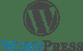 Content-Management-Systeme: WordPress-Logo