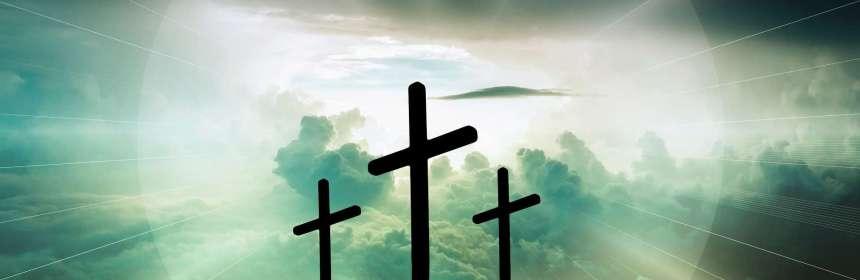 Christus entwaffnete Mächte und Gewalten