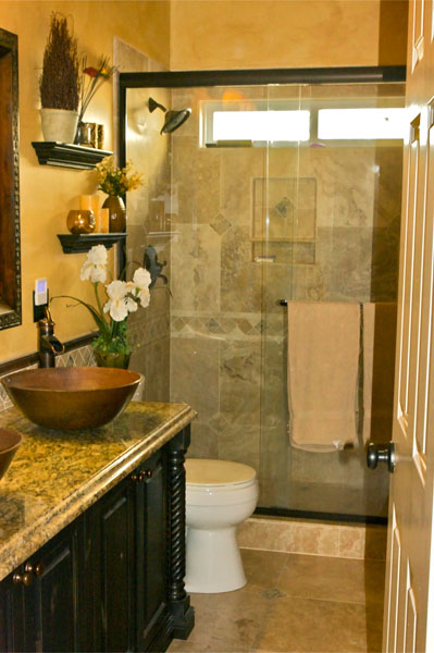 Kitchen  Bathrooms Before  After Photo Gallery  AZ