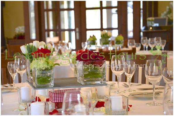 Hochzeitsdeko Hochzeit Dekoration Tischdeko Hochzeit