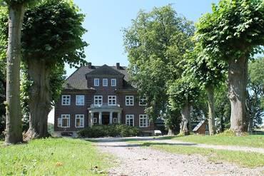 Gut Birkenhof  Hochzeit im Herrenhaus