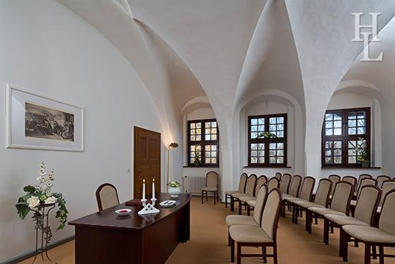 Hochzeit Fotograf  Standesamt Delitzsch Barockschloss Wasserburg