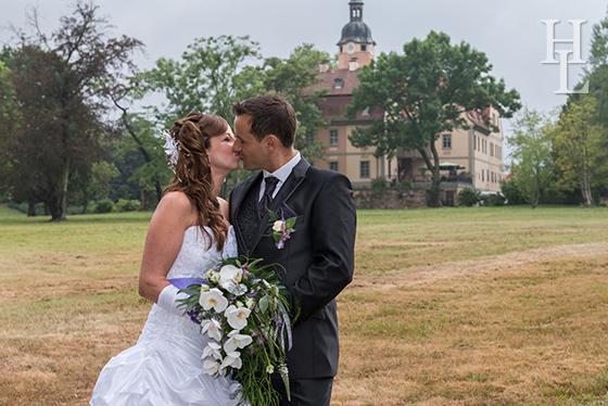 Hochzeit Fotograf  Standesamt Machern Ritterstube Wasserschloss