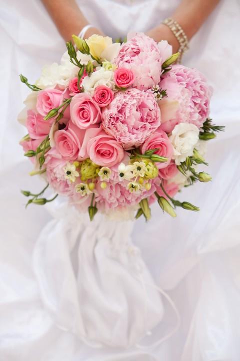 Farbenfroh BrautstrauTrends im Sommer 2014  Hochzeitcom