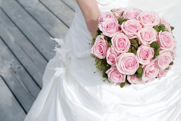 Brautstrau  Hochzeitsstrau  Schne Blumen fr die Braut