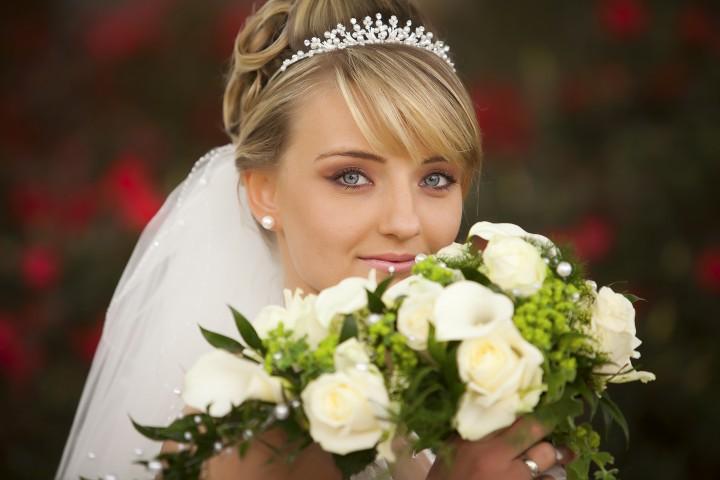 Heiraten mit Diadem Die perfekte Ergnzung zum Schleier
