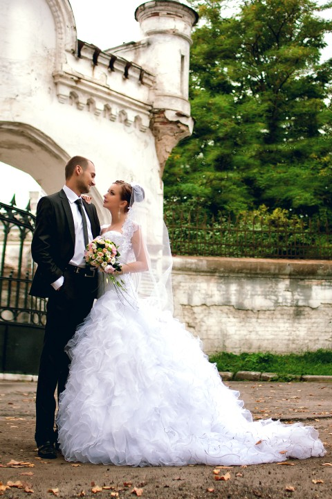 Hochzeit in einer Burg feiern Tipps  Tricks