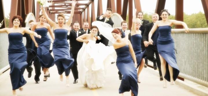 Hochzeitsknigge  Richtiges Benehmen und Verhalten