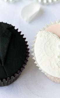 Cupcakes  Muffins  Schne Dessert Ideen fr die Hochzeit
