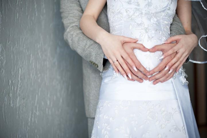 Hochzeitssprche  Glckwnsche fr werdende Eltern