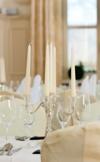 Tischdekoration zur Hochzeit Ideen fr die HochzeitTischdeko