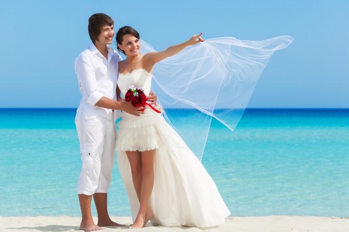 Im Ausland heiraten Beliebte Destinationen  Hochzeitcom