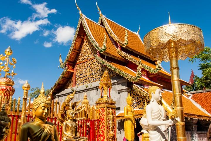 Sehenswrdigkeiten in Thailand Tipps fr die Flitterwochen