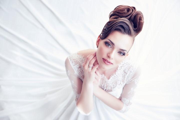 Braut Makeup  Tolle Makeup Tipps fr die Hochzeit