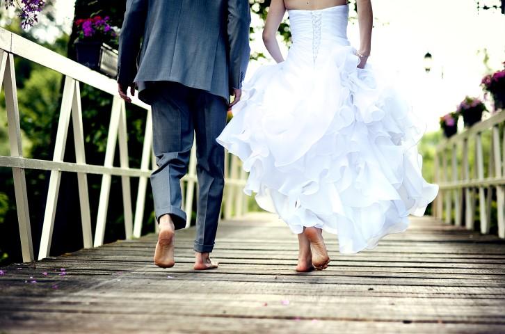 Extreme Hochzeitslocations Heiraten mal anders  Hochzeitcom