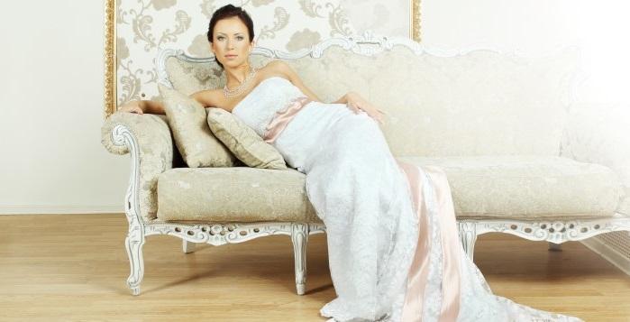 Brautmode online bestellen Tipps und Tricks  Hochzeitcom