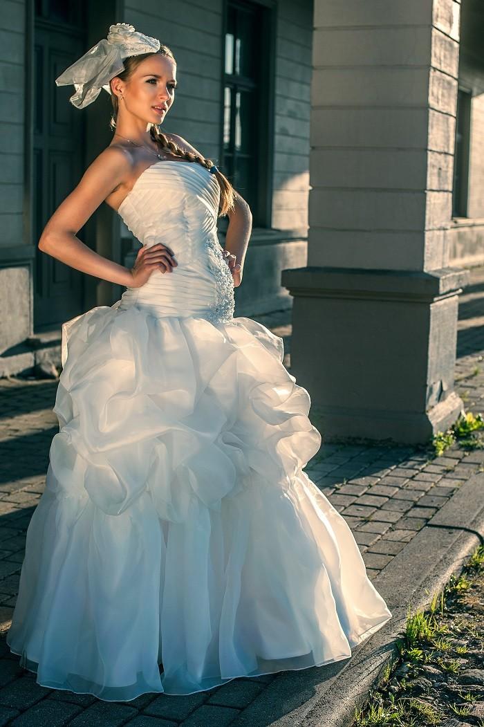 Flechtfrisuren Romantisches Styling fr den Hochzeitstag  Hochzeitcom