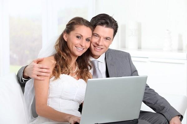 Hochzeitswebsite gestalten Tipps fr einen gelungenen