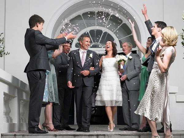 Heiraten 50 plus Tipps fr eine niveauvolle Trauung