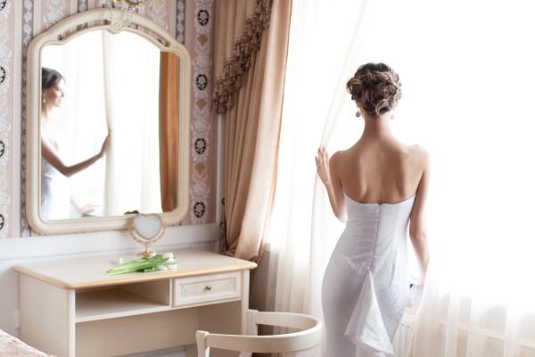 Brautkleid Einfärben Und Co Verwendung Nach Der Hochzeit