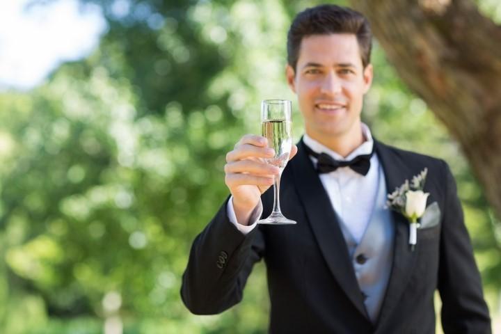 Hochzeit Makeup und Frisur fr die Gste  Tipps