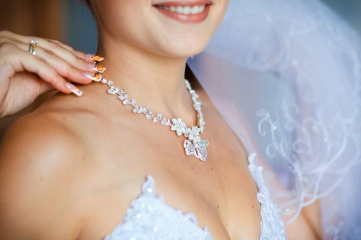 Morgengabe Romantische Tradition am Hochzeitsmorgen