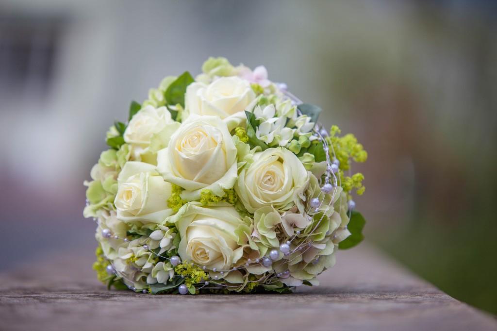 Hochzeitsblumen und ihre Bedeutung  Wussten Sie dies