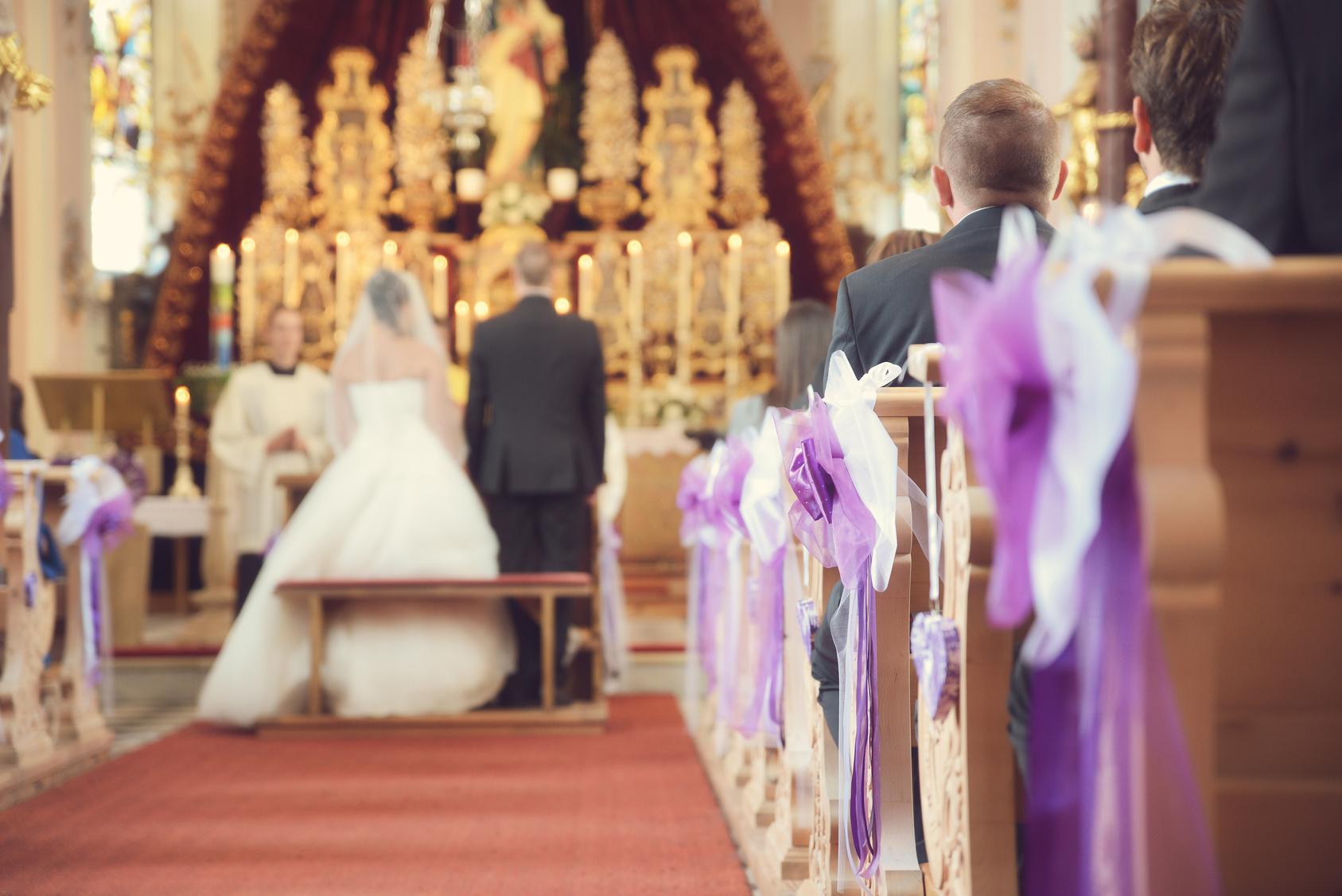 Wer fhrt eigentlich die Braut zum Altar  HOCHZEITcom